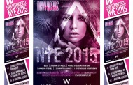 W San Francisco New Years 2015 – REVEL IN THE ELECTRIC ENERGY OF W SAN FRANCISCO NEW YEARS 2015!