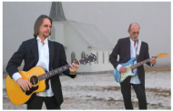 """Roger Cole & Paul Barrere: """"MARY"""" – A great, thought-provoking track"""
