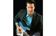 Australian Blues Rock sensation Darren Jack heads to Memphis Tennessee