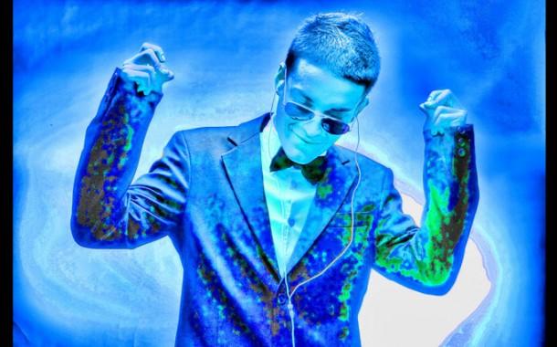 Dechard – Producer, Dj and Sound Designer
