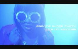 """Dregas: """"Cocaine Dance Party"""" pure dance-funk, eargasmic heaven!"""