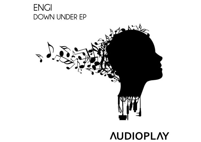 "ENGI: The ""Down Under"" Ep is burning up the Charts!"