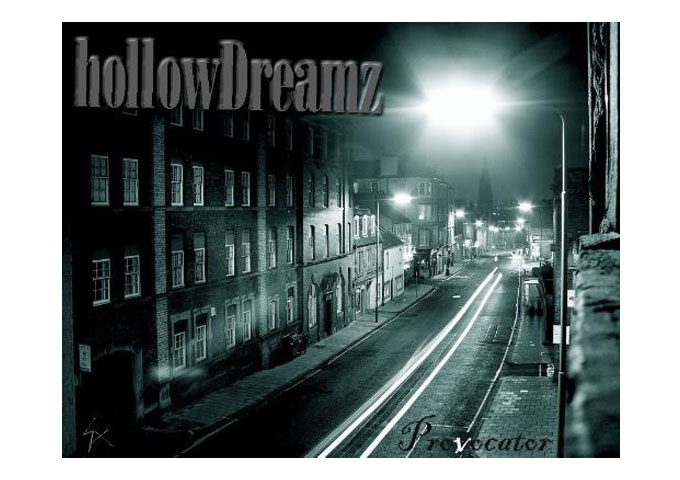 "Salloum: ""Hollow Dreamz"" shatters the limits and expands the possibilities of current hip-hop trends"