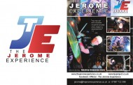"""The Jerome Experience: """"Concern"""" alternates between adrenaline musical rushes and absolute sublime chill"""