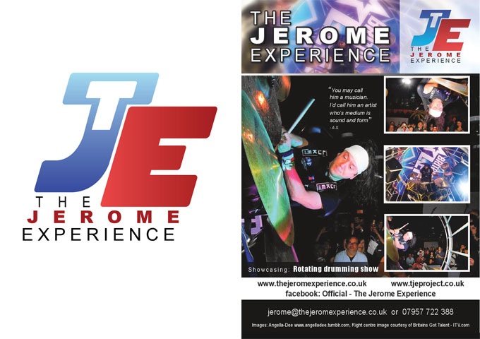 "The Jerome Experience: ""Concern"" alternates between adrenaline musical rushes and absolute sublime chill"