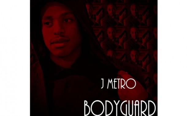 "J Metro: ""Bodyguard"" peaking on the Billboard charts"