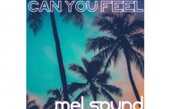 "Mel Sound: ""Can you Feel"" is slated for release on January 6!"