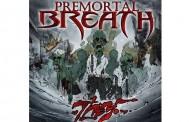 """Premortal Breath: Heavy Metal Band Debut Album """"THEY"""" Enters USA"""