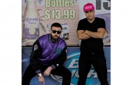 """Petie Rico & Styles Yetti: """"Way Too Fancy"""" -fueled with witty wordplay, great flow and overwhelming charisma"""