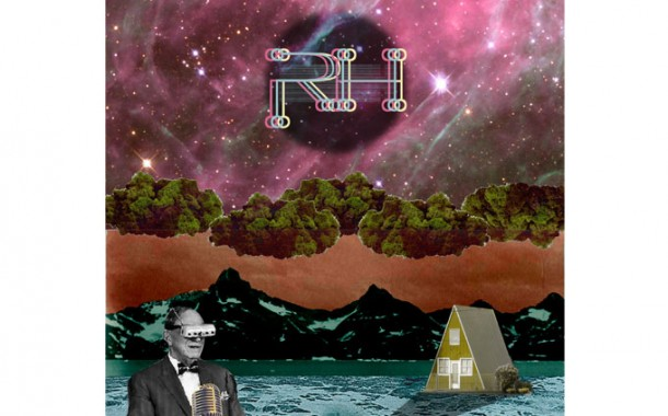 """""""RH"""" is an everlasting testimony of Robert Haggarty's immense talent!"""