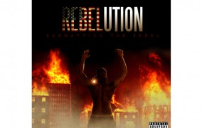 "Sammattick The Rebel drops his debut album – ""Rebelution"""