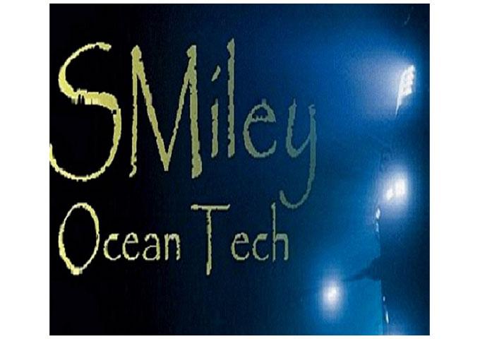 """SMiley: """"Ocean Tech"""" – discover a new sense of ordinary sounds!"""