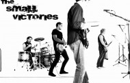 The Small Victories: 'The World is Watching' – anything you want in Alternative Rock, you will find within these songs!