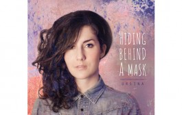 "Album Review: Ursina – ""Hiding Behind A Mask EP"" – an ethereal but delicate package"