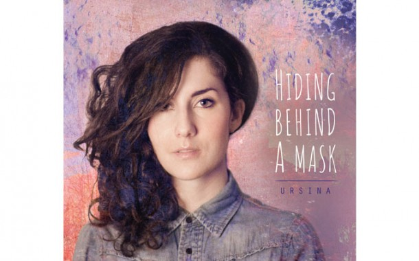 """Album Review: Ursina – """"Hiding Behind A Mask EP"""" – an ethereal but delicate package"""