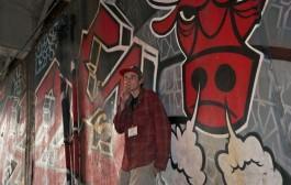 Artist Spotlight: Canada-based hip-hop artist -YOU