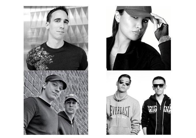 "The ""King Louie"" Remixes serves up all of EDM's trademark dance beats!"