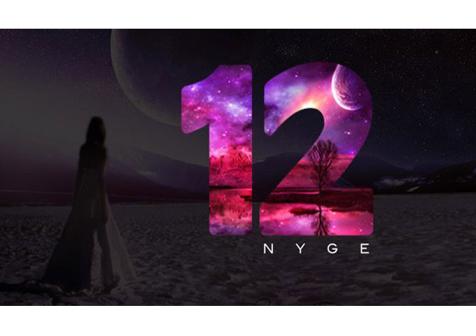 NYGE taps into many different genres, bringing on a new wave of Hip-hop