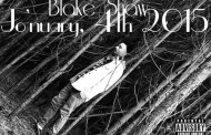 """Blake Shaw: """"Jo'nuary 4th, 2015"""" – an enticing blend of Hiphop and RnB grooves"""