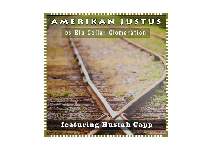 Blu Collar Glomeration: musically brilliant and lyrically irreverent..with a touch of madness!