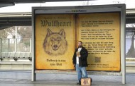 "Daniel T. Ritter: ""Wulfheart"" – somewhere between a classical recital and a movie soundtrack"