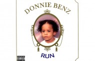 DONNIE BENZ crafts refreshingly creative, thought-provoking, introspective and conceptual music