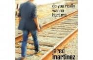 Twenty Questions with singer-songwriter Jared Martinez