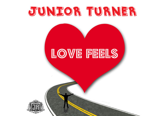 "Junior Turner: ""Love Feels"" mixes pop sensibilities and soulful cues"