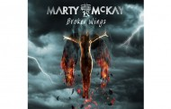 "Marty McKay gives ""Broken Wings"" the urban, raw and streetwise makeover!"