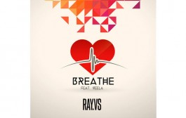 "RAY.VS: ""Breathe feat. Veela"" – a combination of technical expertise and great songcraft"