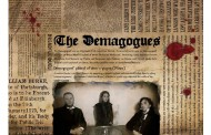 """The Demagogues: """"Cocaine Blues"""" – the original retelling of a traditional blues standard!"""