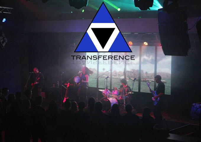 Transference: 'The Navigators' revolutionizes rock as we know it!