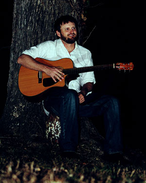 Jason Garriotte (Aka Chords of Truth)
