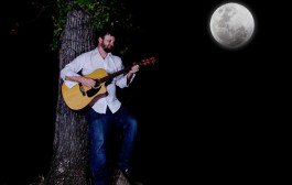 "Chords of Truth: ""Moon Time"" sparkles with a fabulous acoustic ring and toe-tapping beat"