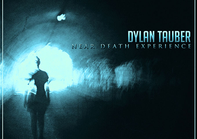 "Dylan Tauber: ""Near Death Experience"" – explorations of sound and sensation that flow together as one complete journey."