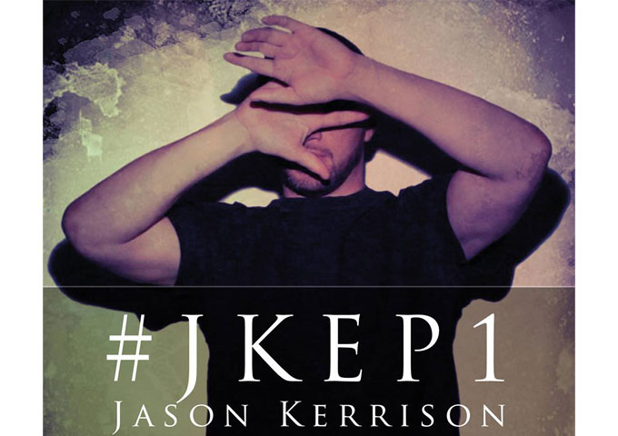 """JASON KERRISON & THE HIP OP-ERATION CREW – """"I Don't Care What They Think"""""""