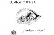 "Junior Turner: ""Guardian Angel"" invokes strong sentiments of love and gratitude"