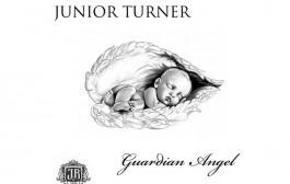 "Junior Turner: ""Guardian Angel"" invokes strong sentiments of love and gratitude"