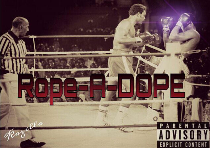 "Southern Take Overs Present KAZILLA – ""ROPE-A-DOPE"""