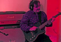 Geoff Platt