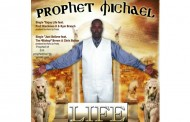 "Prophet Michael – ""Enjoy Life"" Ft. PreZ Blackmon II & Kym Branch, Prod. By Watts Up Prods"