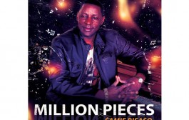 """Contemporary Gospel Artist – Samie Bisaso: """"Million Pieces"""" is appealing to the mind, heart and spirit"""