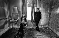 The Quiet Room: 'All the Frozen Horses' – soothing, melodic, gigantic…