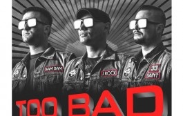 "Too Bad:  ""Manimal"" – original dance music with expert punk-rock structures!"