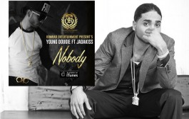 "Young Dougie: ""Nobody"" featuring Jadakiss steps into the spotlight!"