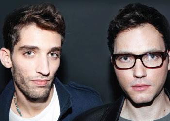 E&U - DJ Eran Dadon & Uriel Aharoni