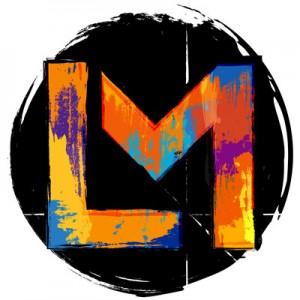 Landmine-Logo