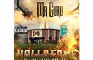 "Mr. Rap Guru: ""HALLAFAME"" – too real and too raw for the average listener!"