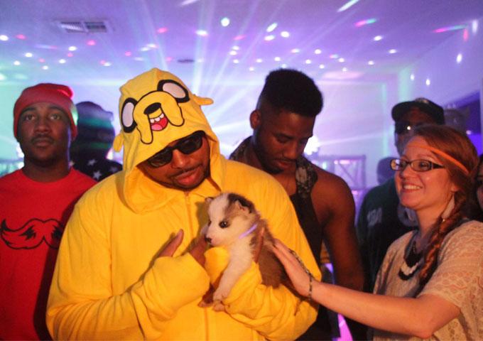 "YA BOI PRO: ""Citizen Lame"" has a great blend of what hip-hop should be"