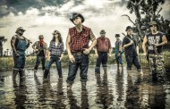 """The Bloody Jug Band Release New Album –  """"Rope Burn"""""""